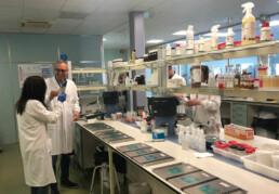 A&B Laboratorios de Biotecnología Jundiz