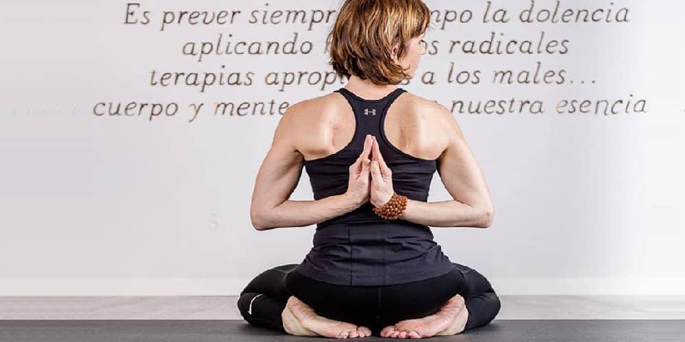 Esential Yoga Jundiz