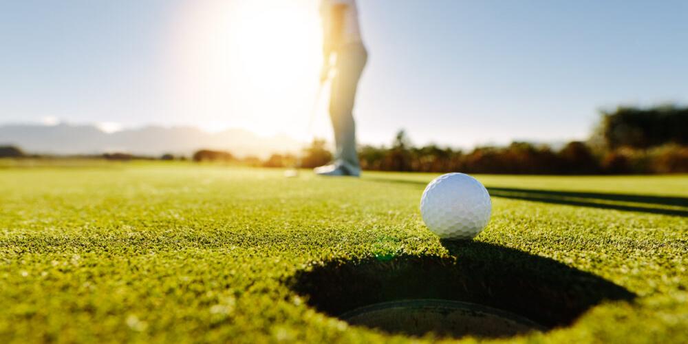 Torneo Golf Júndiz 2019