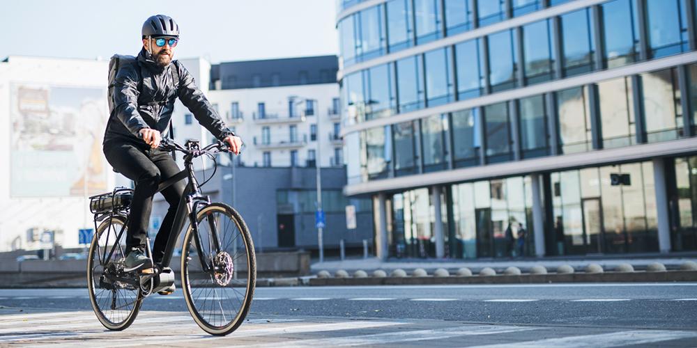 Servicio Gratuito de bicicletas electricas en Jundiz