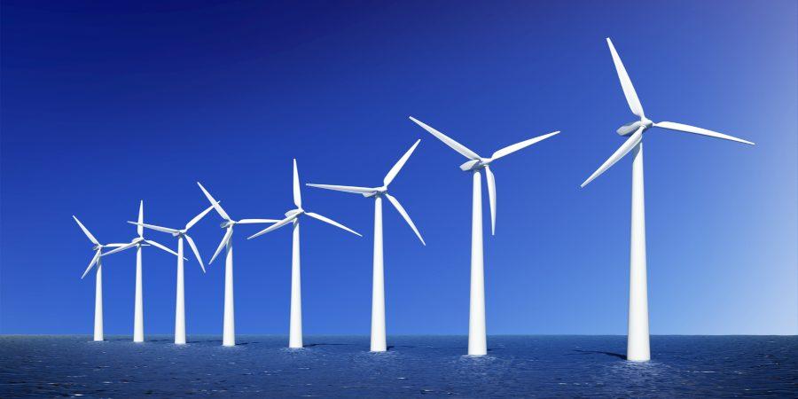Ditrel emprende un proyecto en Escocia para impulsar el uso de la energía renovable marina