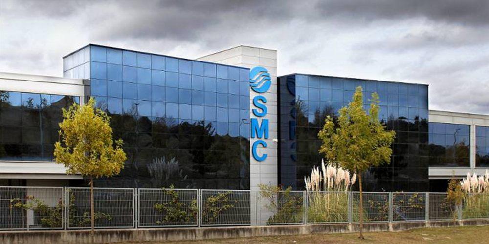 planta de SMC en Júndiz