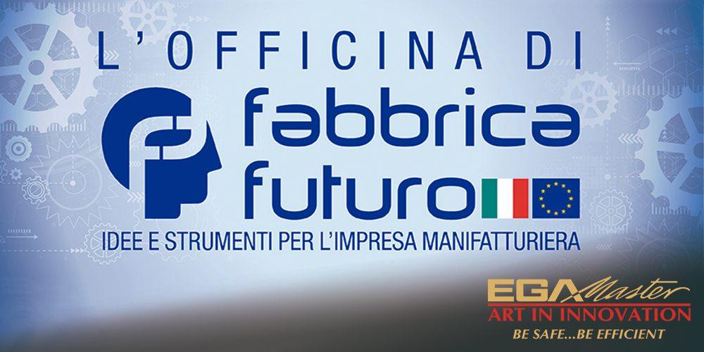 Ega Master participa como ponente en La Fabbrica di Futuro
