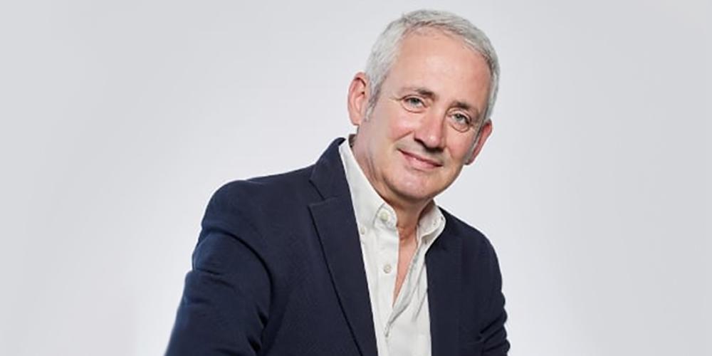 Tomás Pérez Merino gerente de Ucieza